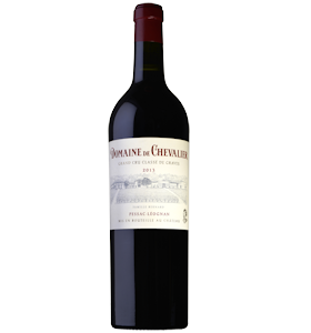 2013 domaine de chevalier rouge - Point p pessac ...