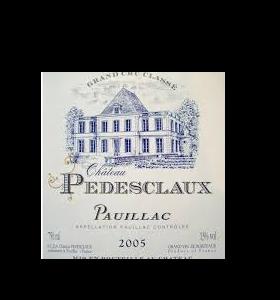 Price List Sale Pauillac Bordeaux